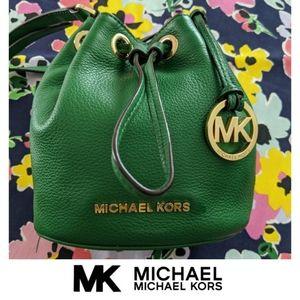 Green 'Jules' | Michael Kors